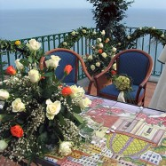 Positano civil wedding
